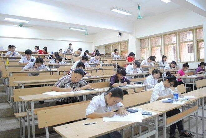 Lưu ý gì với kì thi tốt nghiệp THPT và tuyển sinh đại học 2015?