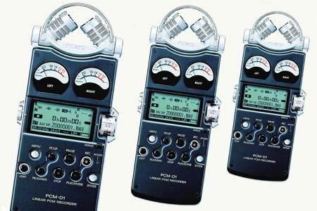 Lưu ý khi mua máy ghi âm kỹ thuật số