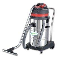 Lưu ý sử dụng máy hút bụi- nước công nghiệp hiệu quả cao và an toàn