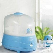 Lưu ý sử dụng máy tiệt trùng bình sữa và sấy khô Kuku KU9009