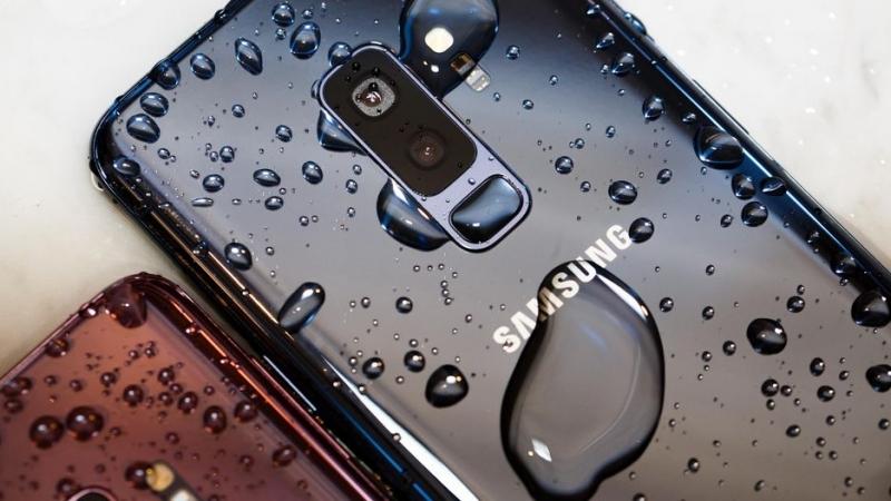 Samsung Galaxy S9 giá rẻ, Galaxy S9 Plus giá rẻ