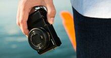 Lý do bạn nên chọn dòng máy ảnh Compact khi đi du lịch