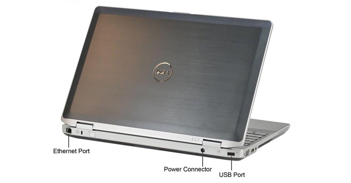 Lý do bạn nên mua Dell Latitude E6530 cũ giá rẻ