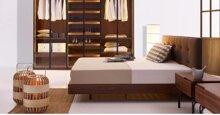 Lý do nên thiết kế nội thất phòng ngủ đơn giản