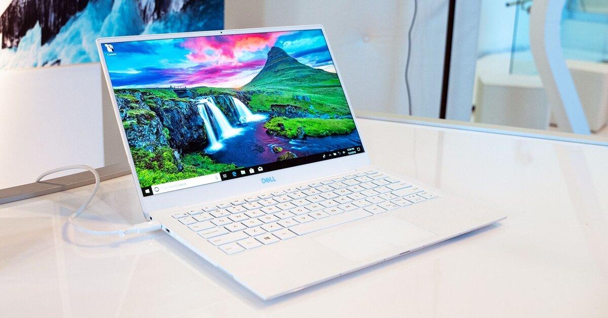 Lý do vì sao Dell XPS 13 9380 là chiếc ultrabook đáng mua nhất quý I 2019