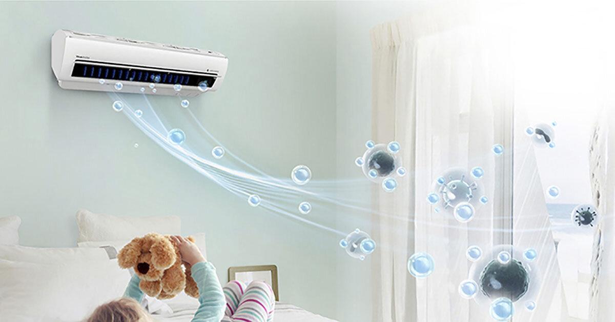 Lý do vì sao không nên cài đặt nhiệt độ thấp trên điều hoà khi sử dụng ?
