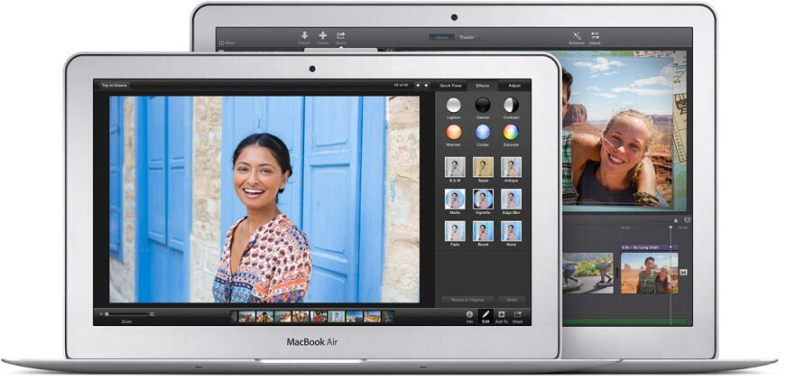 Máy tính Macbook giá rẻ Macbook Air 13 inch 2017
