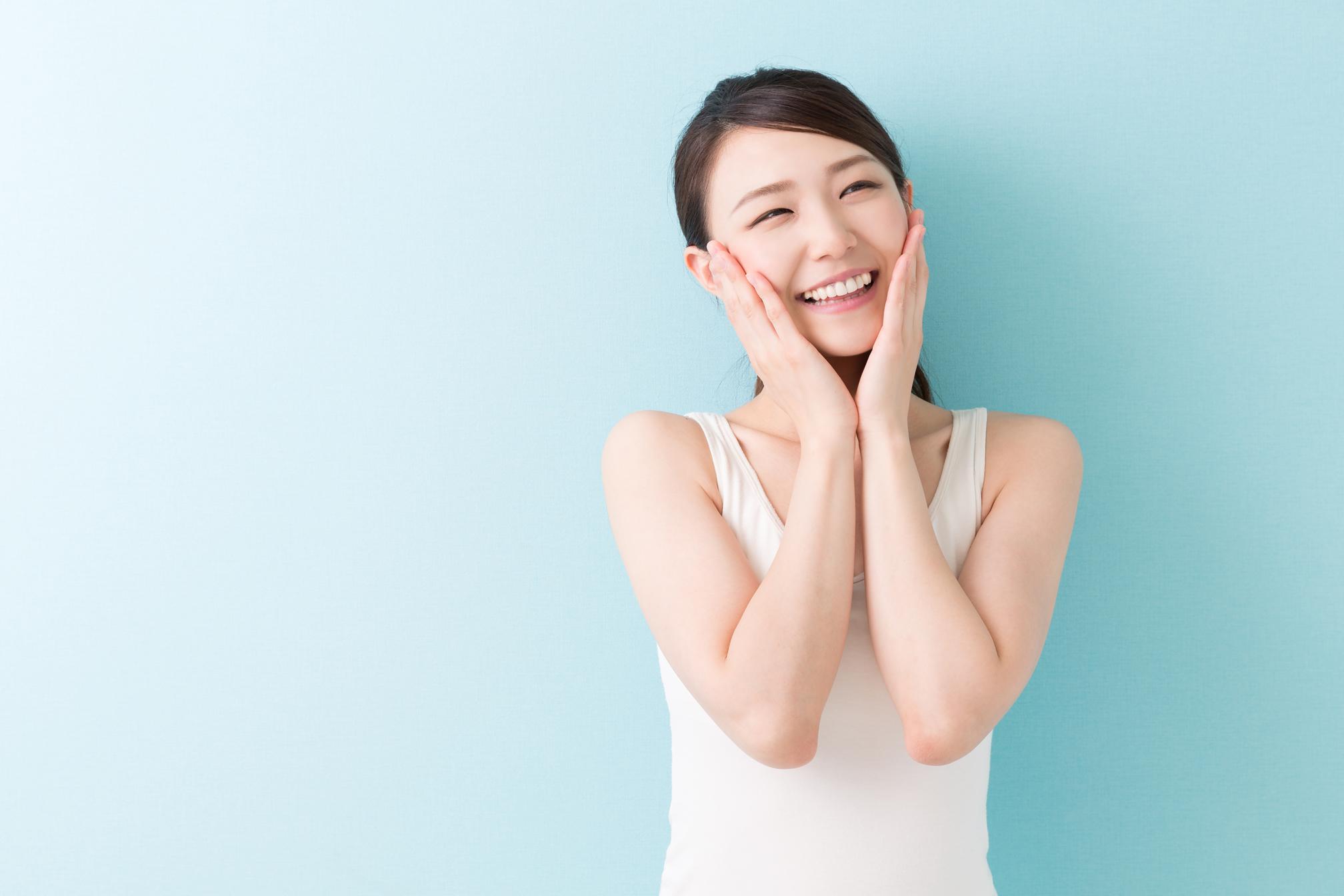 Da thường là loại da dễ đẹp và dễ chăm sóc nhất, bạn chỉ cần làm đúng theo các bước dưỡng da là sẽ đẹp!