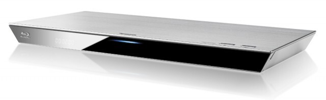Sony BDP-S5200