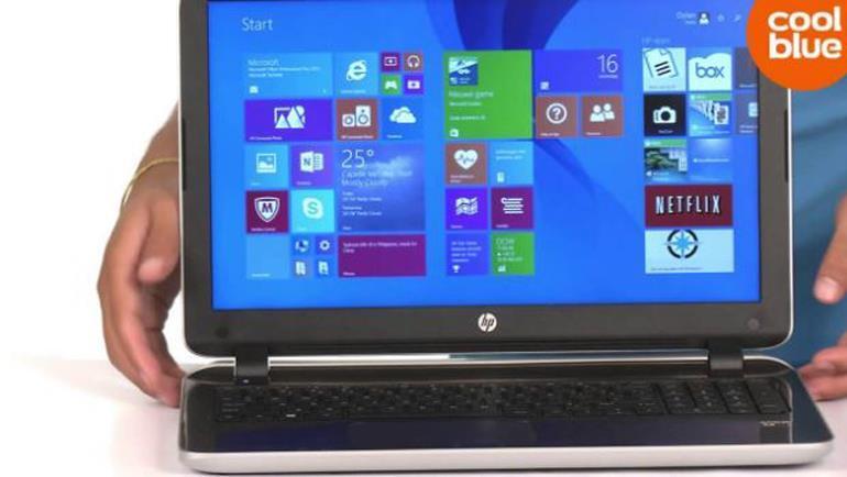 Đánh giá Laptop HP Pavilion 15 - Một trong những chiếc laptop 15 inch tốt nhất trên thị trường hiện nay