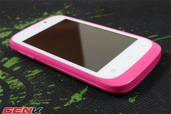 Đánh giá chi tiết HKPhone ZIP 3G – Smartphone giá dưới 1,5 triệu đồng