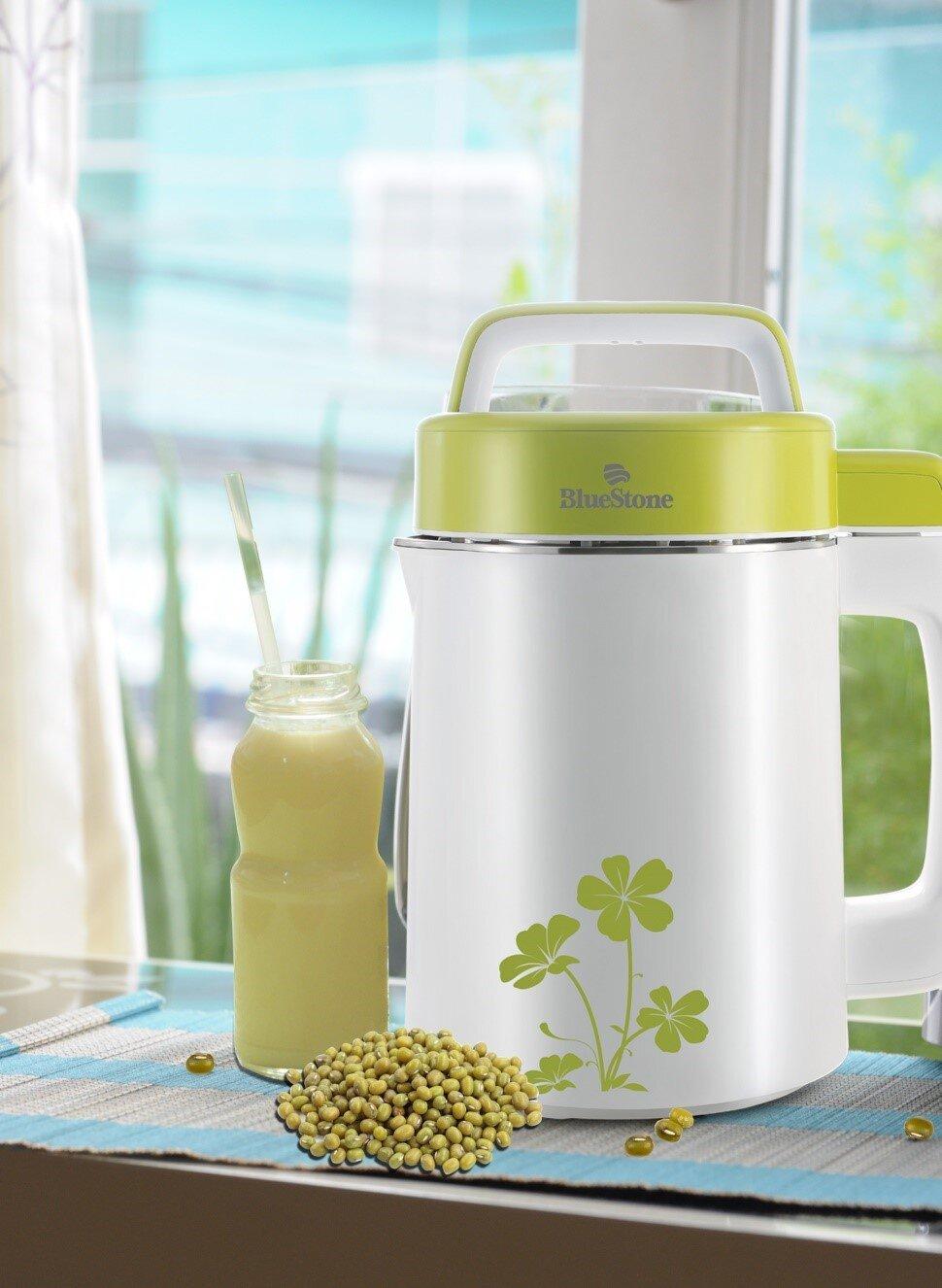 Máy làm sữa đậu nành BlueStone được nhiều người dùng yêu thích