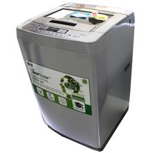 Máy giặt LG WFS8019MS giặt sạch hoàn toàn cặn bột giặt