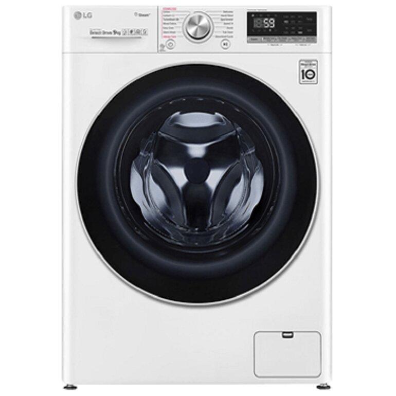 Top 3 máy giặt lồng ngang tiết kiệm điện nước được yêu thích nhất hiện nay