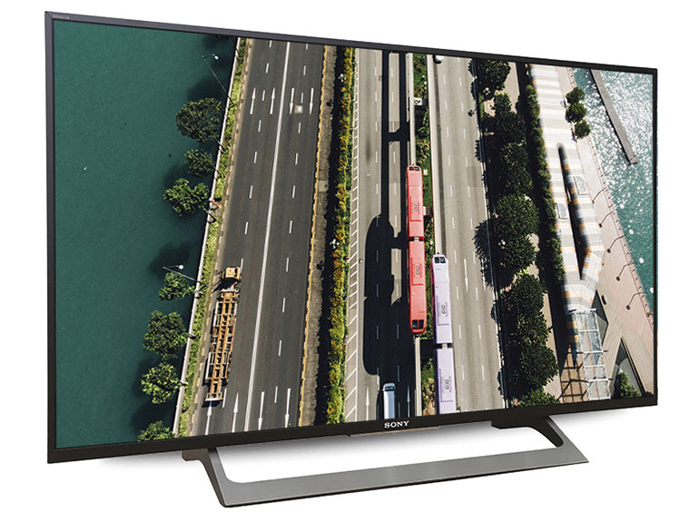 Android Tivi Sony 43 inch KD-43X8000