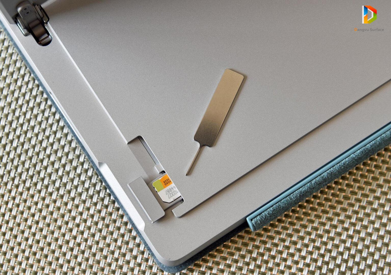 Laptop tương thích với thẻ nhớ 64GB nào
