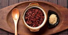 Mắc bệnh tiểu đường ăn gạo lứt huyết rồng có khỏi không ?