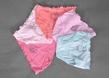Mặc quần chíp cho bé trai và bé gái lúc nào là thích hợp?