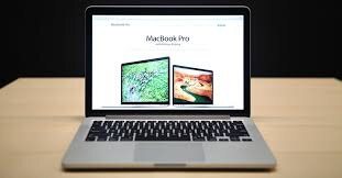 Macbook Pro phiên bản 2011 gây quá nhiều thất vọng cho người dùng