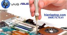 Mách bạn địa chỉ sửa chữa laptop uy tín, chuyên nghiệp tại TP. Hồ Chí Minh