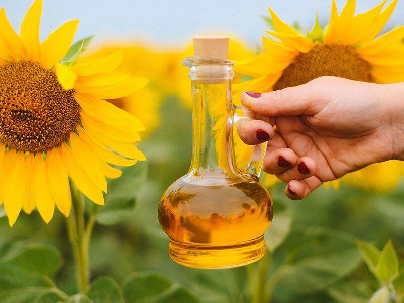 Theo bạn thì dầu hướng dương có tốt không và đâu là cách dùng đúng?