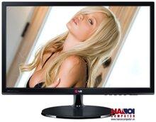 Màn hình LG 22EA53V LED IPS trải nghiệm hình ảnh chân thực qua màn hình máy tính.