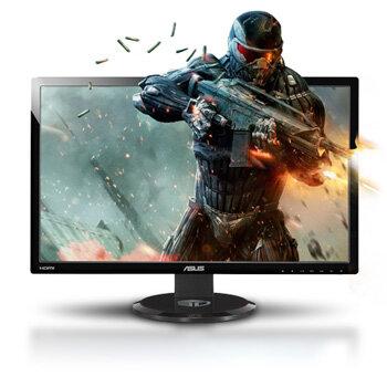 Màn hình máy tính ASUS LED VG278HE: Thật như cuộc sống