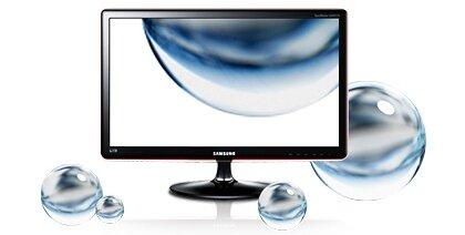 Màn hình máy tính Samsung S22B370B – Full HD (1920 x 1080) – Sẵn sàng làm xiêu lòng mọi khách hàng