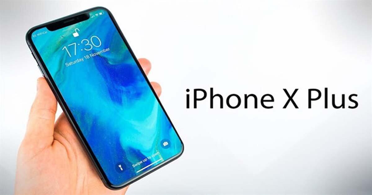 Màn hình OLED của iPhone X 2018 sẽ được LG Display cung ứng