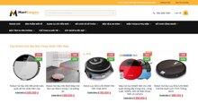 martsaigon.com – Chuyên cung cấp robot hút bụi, robot lau nhà chính hãng giá tốt