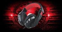 Marvo H8329: Tai nghe gaming giá rẻ cực chất cho game thủ