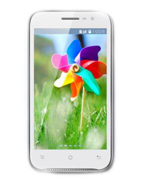 Masstel M500: smartphone thương hiệu Việt giá rẻ