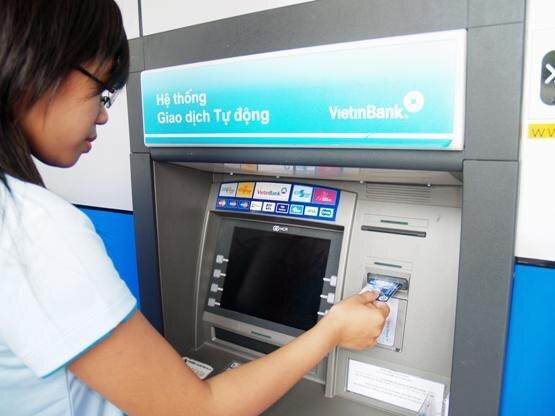 Mật khẩu thẻ ATM và những vấn đề thường gặp