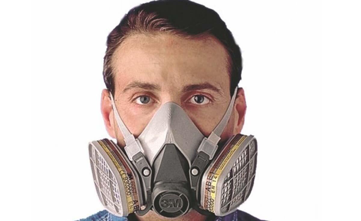 Mặt nạ phòng chống khói độc và những điều cơ bản cần biết