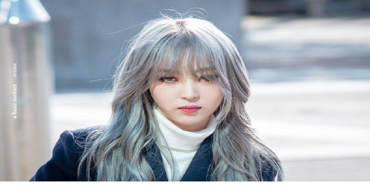 """Màu nhuộm tóc """"xu hướng"""" của năm 2019"""