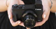 Máy ảnh Canon PowerShot G5 X Mark II có gì đặc biệt? Khi nào bày bán? Giá bao nhiêu?