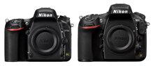 Máy ảnh chuyên nghiệp DSLR đã bắt kịp xu hướng của smartphone như thế nào? (P2)