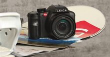 Máy ảnh compact là gì? Máy ảnh compact khác máy ảnh DSLR như thế nào?