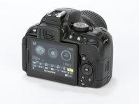 Máy ảnh DSLR Nikon D5300: sự lựa chọn tuyệt vời