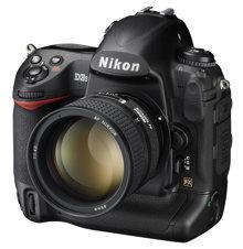 Máy ảnh DSLR Nikon (only body) có giá bao nhiêu tiền ?