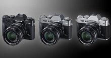 Máy ảnh Fujifilm X-T30 khi nào mở bán? Giá bao nhiêu?
