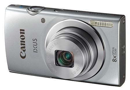 Máy ảnh kỹ thuật số IXUS 145 16MP