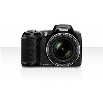 Máy ảnh kỹ thuật số Nikon Coolpix L330 khoảnh khắc là mãi mãi