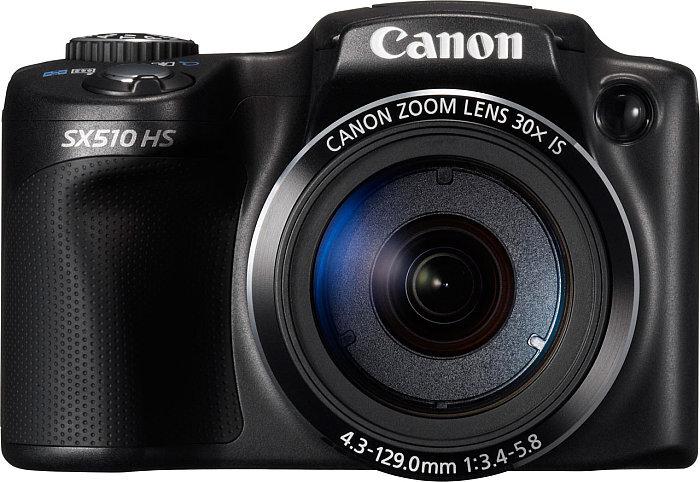 Máy ảnh kỹ thuật số siêu zoom Canon Powershot SX510HS