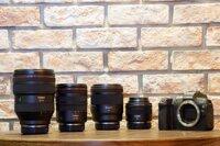 Máy ảnh Mirrorless là gì? Nên mua máy Sony hay Canon