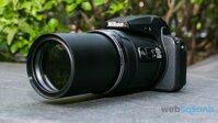 Máy ảnh Nikon COOLPIX P900 16M có tốt không ?