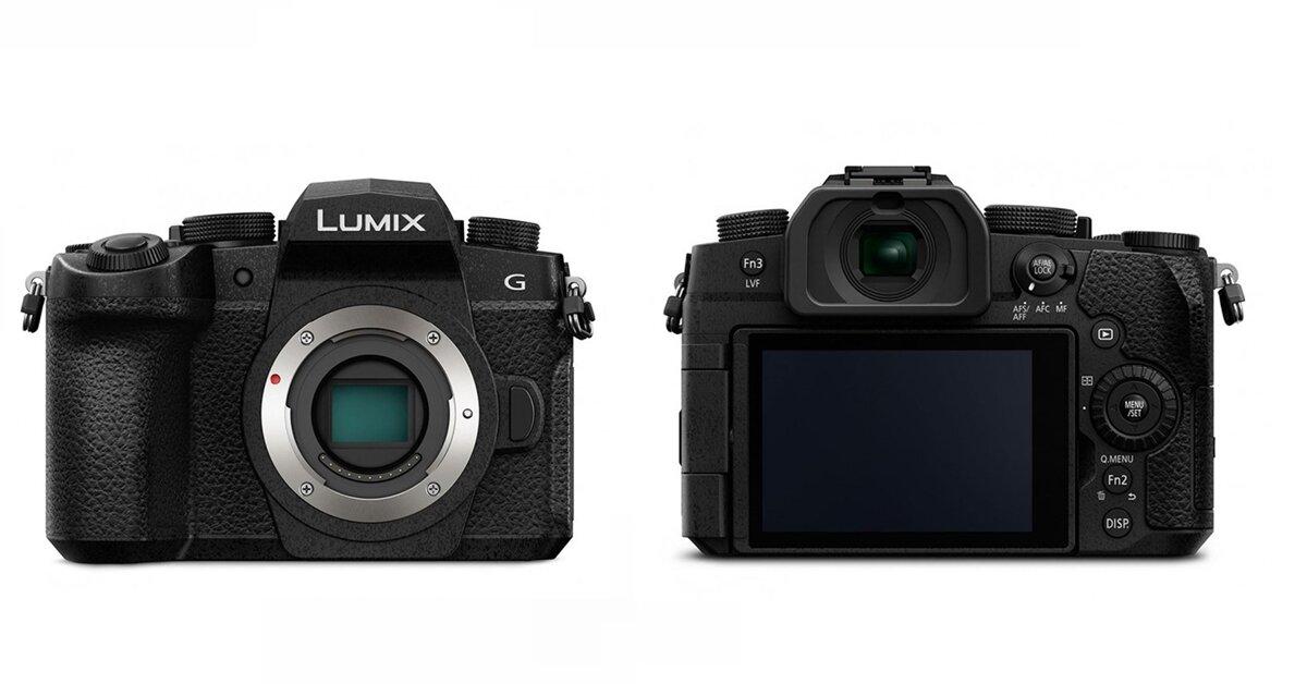 Máy ảnh Panasonic Lumix G95 khi nào chính thức lên kệ? Giá bán bao nhiêu?
