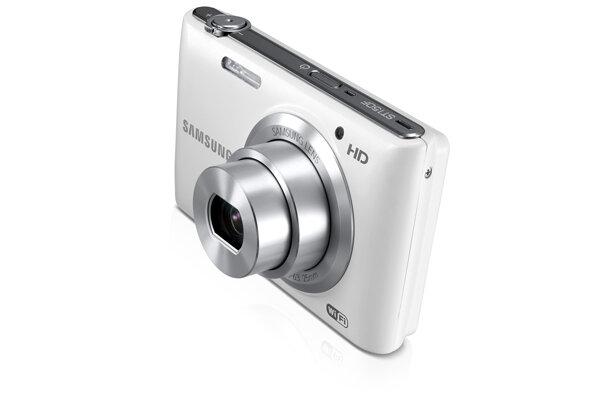 Máy ảnh Samsung EC ST150 FBDBVN  – Máy ảnh lý tưởng cho du lịch mùa thu
