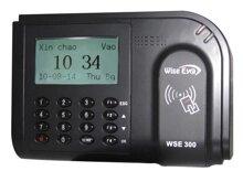 Máy chấm công thẻ cảm ứng Wise Eye WSE-300 – Chính xác và bảo mật