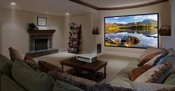 Máy chiếu 4K là gì? Chất lượng có tốt như tivi 4K không?